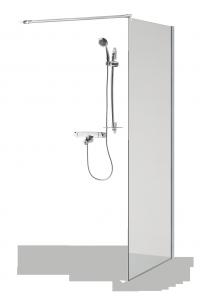 Dušas siena EMA